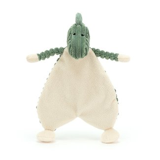 Jellycat Cordy Roy Dino Soother