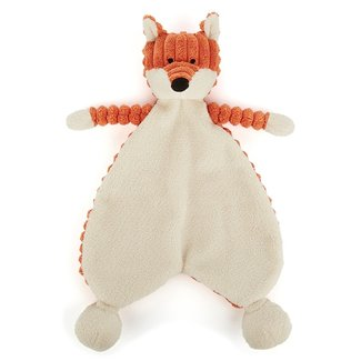 Jellycat Cordy Roy Fox Soother
