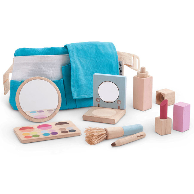 PlanToys Houten Make-up Set