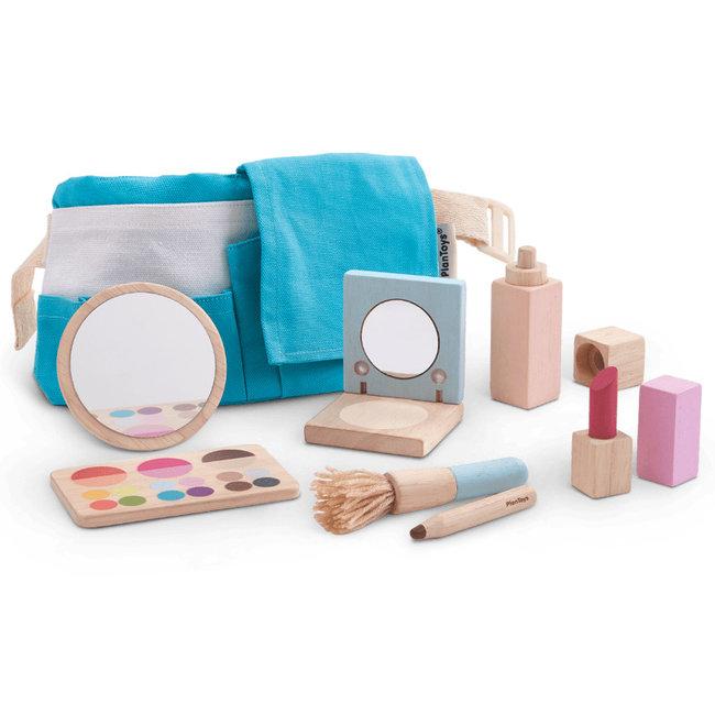 PlanToys Makeup Spielset Holz