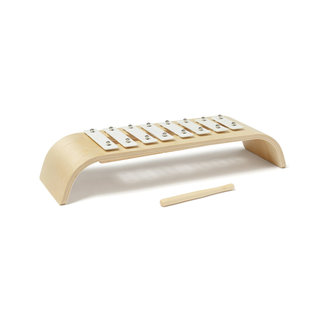 Kids Concept Xylophone White