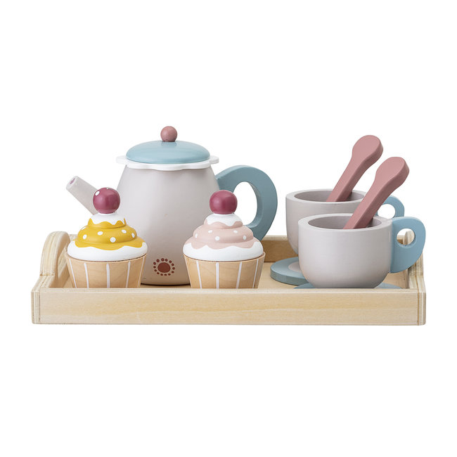 Bloomingville Teeservice & Cupcakes