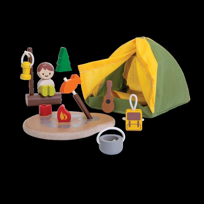 PlanToys Camping-Set