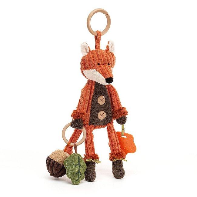 Jellycat Activity Toy Cordy Roy Fox