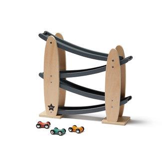 Kids Concept Houten racebaan Aiden