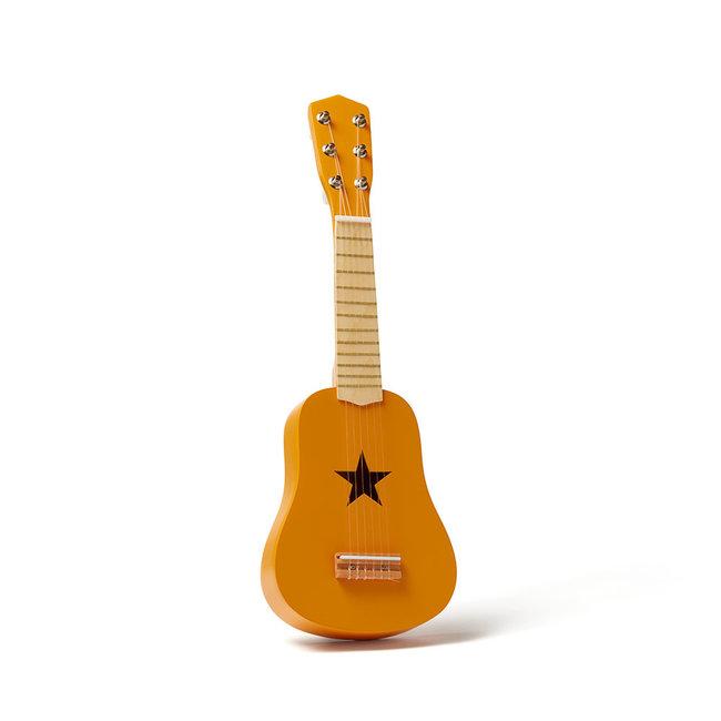 Kids Concept Gitarre Gelb