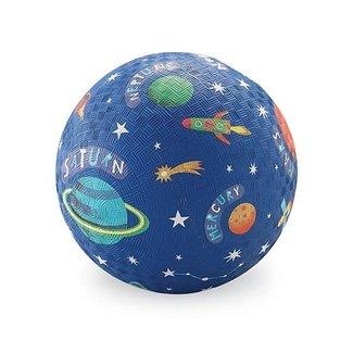 Crocodile Creek Spielball 18 cm Space