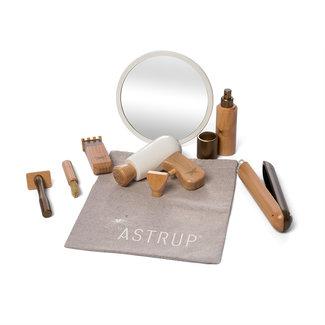 by ASTRUP Hair Dresser Set Wood