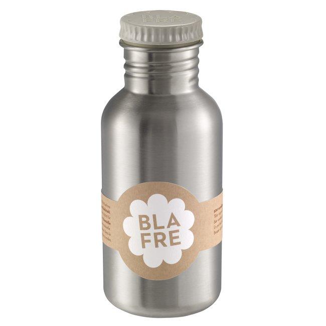 Blafre Drinkfles 500 ml Grijs