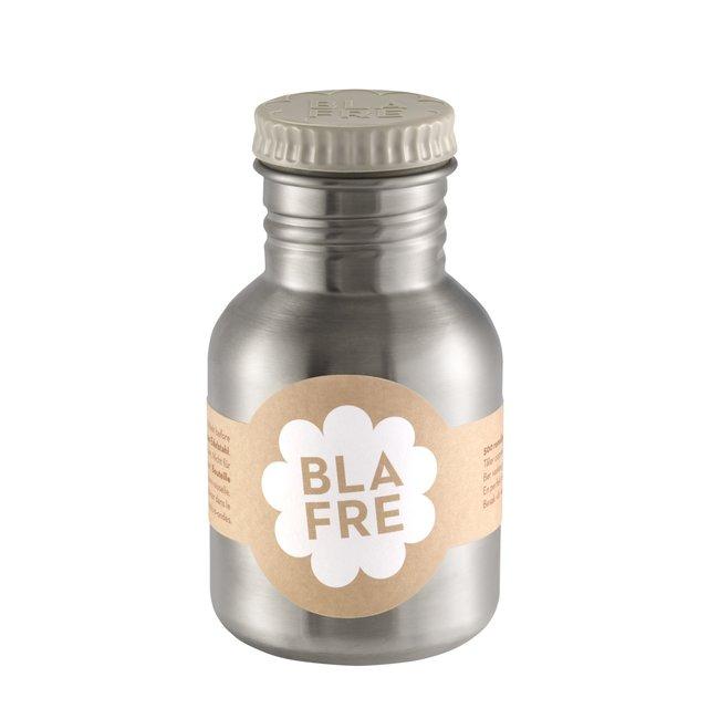 Blafre Drinkfles 300 ml Grijs