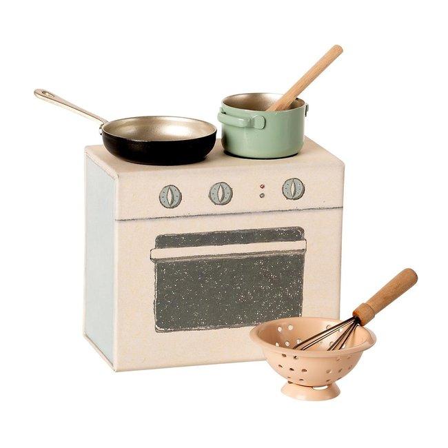Maileg Küche & Geschirr