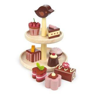 Tender Leaf Toys Schokoladen-Pralinen
