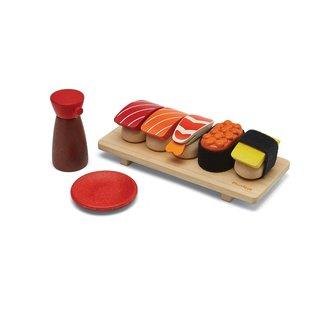 PlanToys Sushi Set Hout
