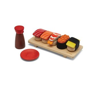 PlanToys Sushi Set Wood