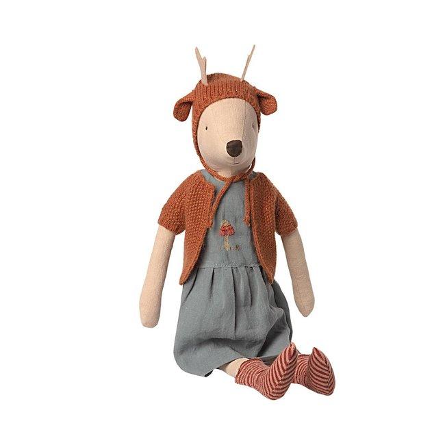 Maileg Maxi Mouse Girl 50 cm