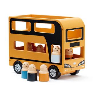 Double Decker Bus AIDEN