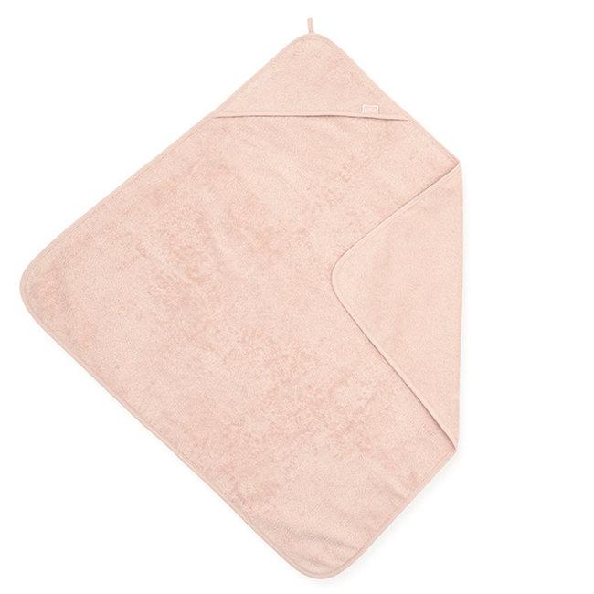 Jollein Kapuzenhandtuch Pale Pink