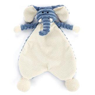 Jellycat Cordy Roy Elefant Schmusetuch