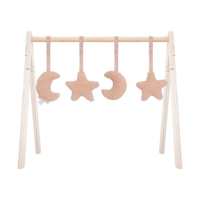 Jollein Activity Rack Toys Moon