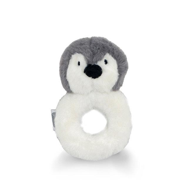 Jollein Rammelaar Pinguin Grijs