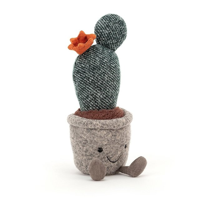 Jellycat Cactus Knuffel Prickly Pear