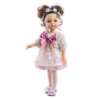 Paola Reina Doll Amigas Carol Winter