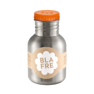 Blafre Drinkfles Oranje 300 ml