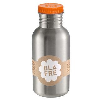 Blafre Drinking Bottle Orange 500 ml