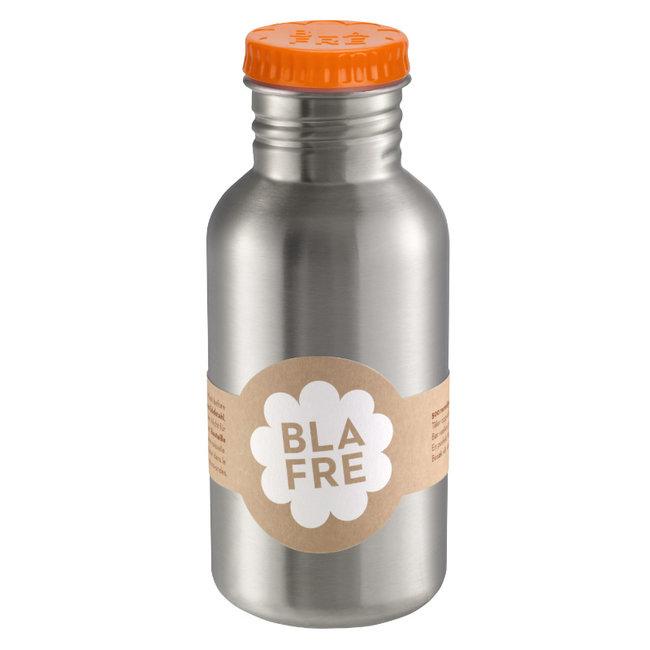Blafre Drinkfles Oranje 500 ml