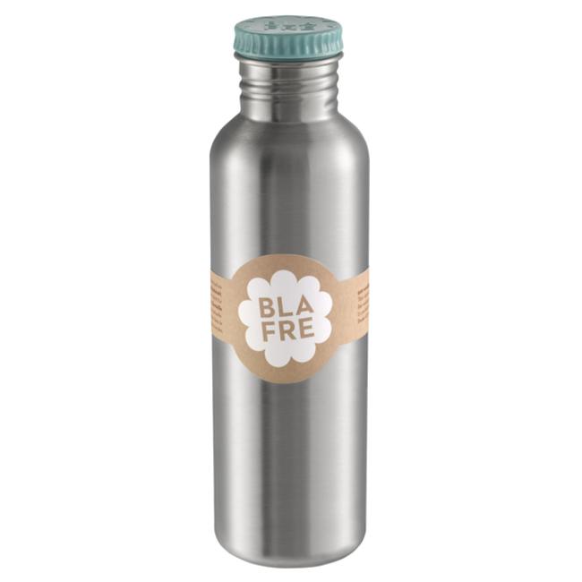 Blafre Trinkflasche Blau 750 ml