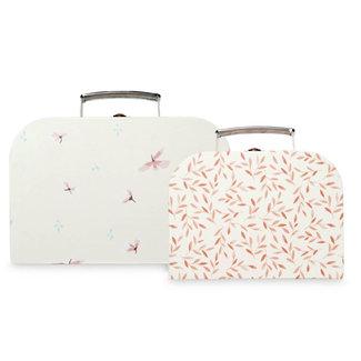 CamCam Copenhagen Suitcase Windflower Beige