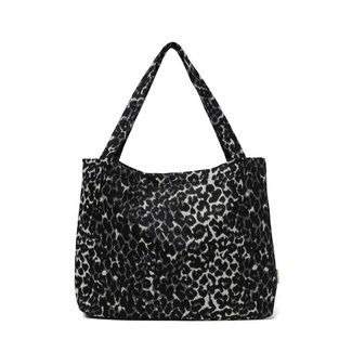 Studio Noos Mom Bag Jaguar Black
