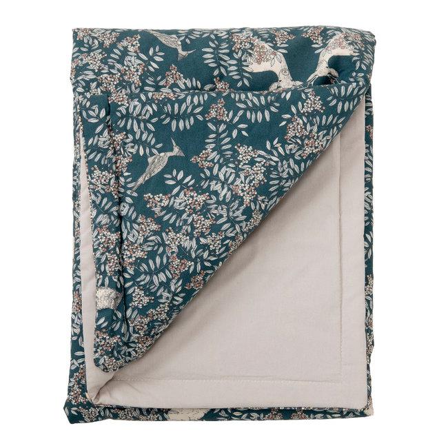 Garbo & Friends Quilt Fauna 140 x 200 cm