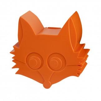 Blafre Snackdosen Fuchs Orange