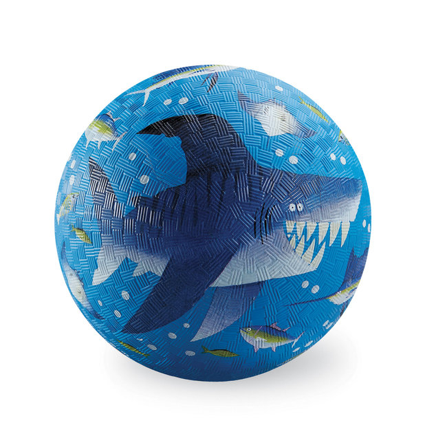 Crocodile Creek Spielball 13 cm Shark Reef