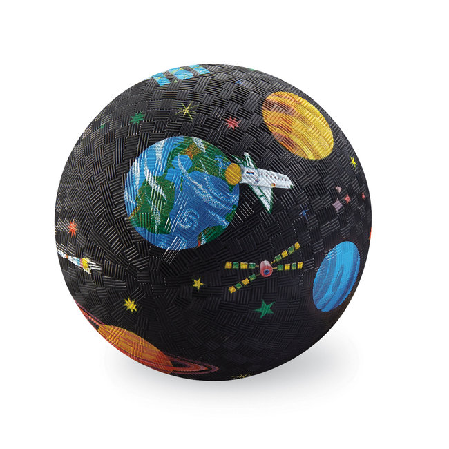 Crocodile Creek Spielball 13 cm Space Exploration
