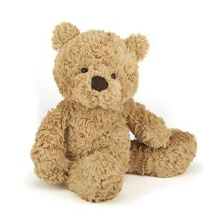 Jellycat Bumbly Bear Teddybeer 30 cm
