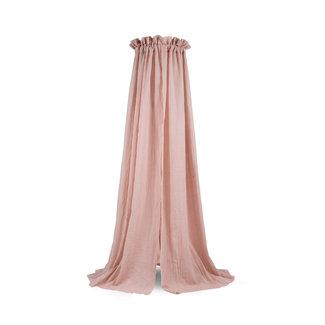 Jollein Betthimmel Vintage Pale Pink