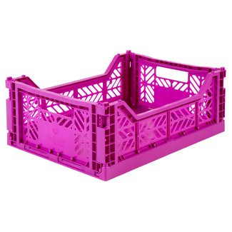Ay-Kasa Folding Crate Bodalicious
