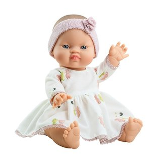 Paola Reina Doll Gordi Johana Asian Girl