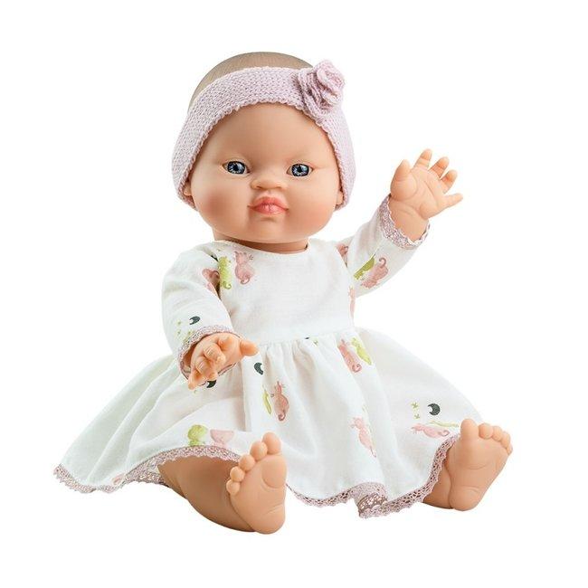Paola Reina Puppe Gordi Johana Asiatisch Mädchen