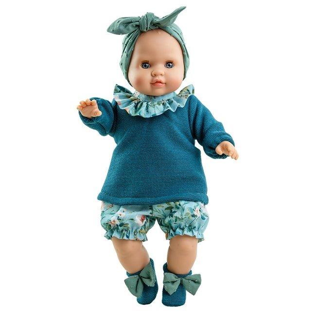 Paola Reina Puppe Manus Julia Mädchen