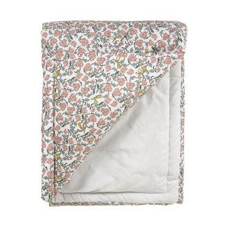 Garbo & Friends Blanket Floral Vine 90 x 120 cm