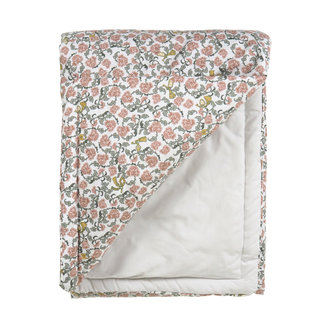 Garbo & Friends Decke Floral Vine 90 x 120 cm