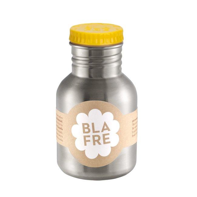 Blafre Trinkflasche Gelb 300 ml