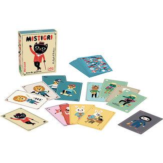 Vilac Kartenspiel Mistrigi