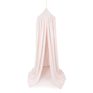 Cotton & Sweets Betthimmel Soft Baumwolle Powder Pink