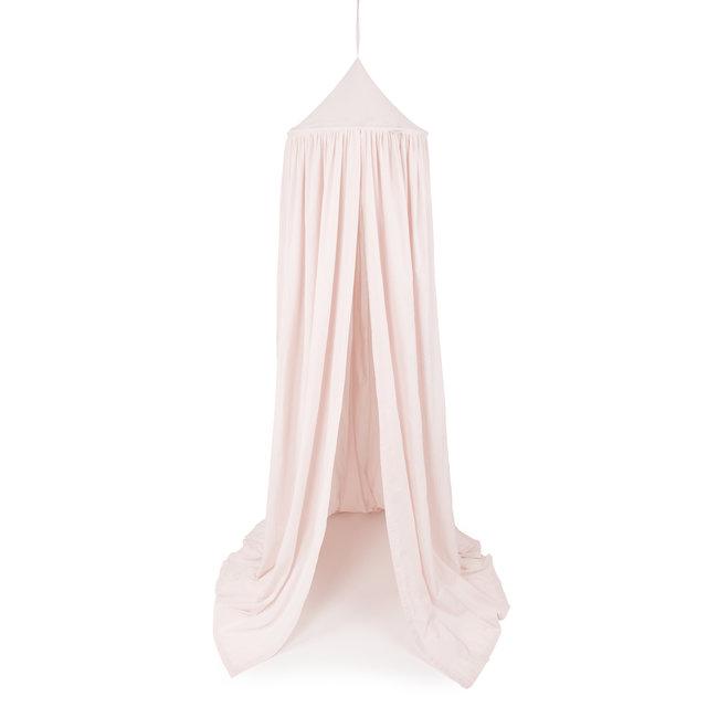Cotton & Sweets Bedhemel Soft Katoen Powder Pink