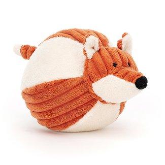 Jellycat Fuchs Baby Ball Cordy Roy Orange