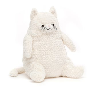 Jellycat Amore Katze Creme